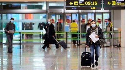 España impondrá cuarentena a viajeros de Argentina, Colombia y Bolivia