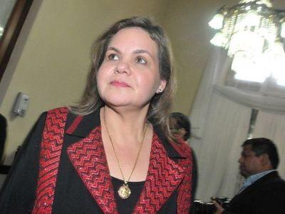 """""""La visibilidad de la mujer se perdió"""", dice Lilian"""