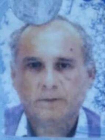 Denuncian inacción de autoridades en la búsqueda de un desaparecido
