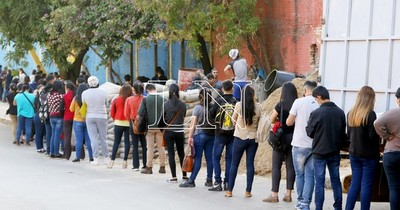 La Nación / Ofrecen 150 puestos laborales en feria de empleo de Luque