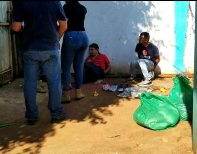 Tres allanamientos y dos detenidos por atentado a vivienda de juez en Pedro Juan Caballero