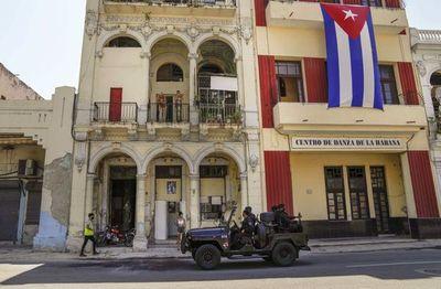 """Se trató de vender un estallido social"", afirma embajador de Cuba sobre lo ocurrido en el país"