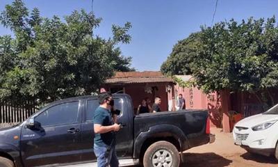 PJC: Tres allanamientos y dos detenidos por atentado a vivienda de juez