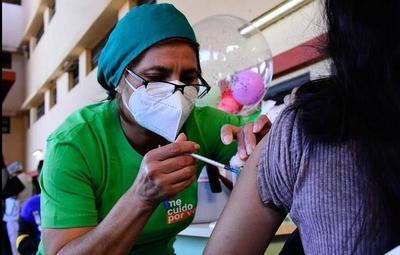 Paraguay: a días de superar los 2 millones de inmunizados contra el coronavirus