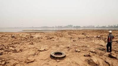 Proyectan un 60% de sequía severa en los próximos meses