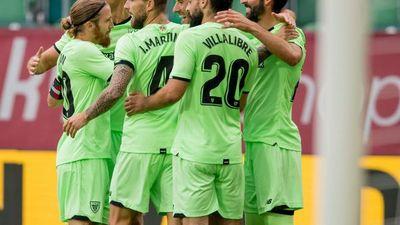 El Athletic gana con brillantez al Borussia Dortmund