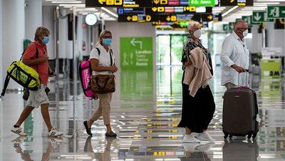 España impone cuarentena a viajeros de Argentina, Colombia y Bolivia por Covid-19