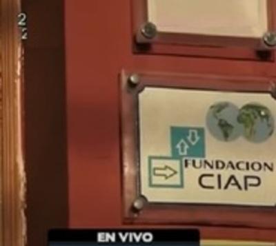 Fiscalía allana ONG por caso Gobernación de Central