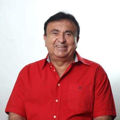 Luciano Cañete deja millonaria deuda en la Municipalidad de Paraguarí, pero aspira al rekutú