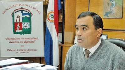 Exintendente es condenado por perjuicio de G. 8.000 millones pero no irá a la cárcel