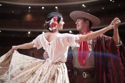 Hoy 24 de Julio es el Día de la Bailarina y el Bailarín Folklórico del Paraguay