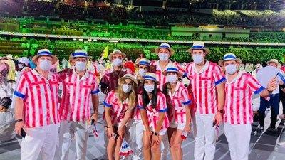 Noche de sábado y madrugada de domingo con triple acción paraguaya en los JJOO