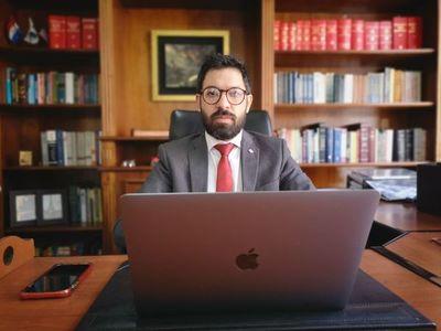 Fiscalía insiste en que el exfiscal general Díaz Verón vaya a prisión