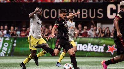 El Atlanta United de Erik López no levanta cabeza