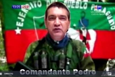 Canal emite comunicado tras montaje de senador como miembro del EPP