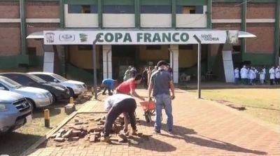 "Este jueves habilitarán ""autovac"" en Presidente Franco"