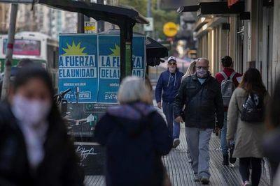 La coalición de gobierno de Argentina se lanza a la carrera por las primarias