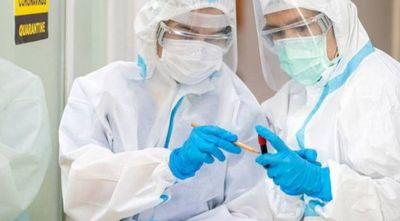 Sigue descenso de contagios y muertes por COVID-19