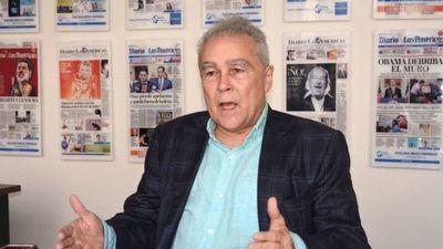 Arrestan en Nicaragua a séptimo aspirante presidencial opositor