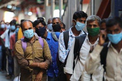 Jornada cierra con 43 fallecidos y 410 casos de Coronavirus