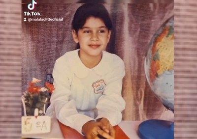 Crónica / ¡El cambio que tuvo Malala Olitte con el paso de los años!