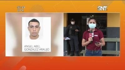 Se detuvo a sospechoso de asesinar a hombre en Bañado Sur