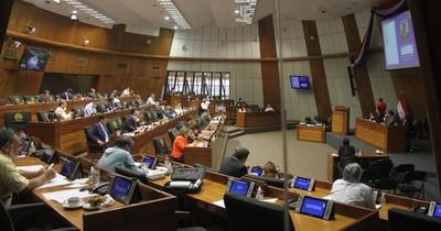La Nación / Senado no logra integrar comisión