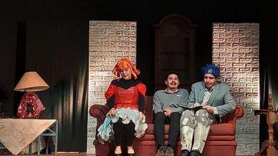 Comedias, drama y una  obra infantil en cartelera teatral