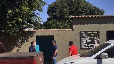 Dos detenidos en caso de ataque a vivienda de juez