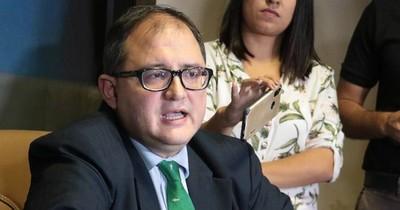 """La Nación / """"Tal vez no sea útil en lo penal, pero sí para la renegociación"""""""