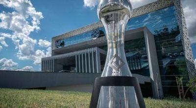Cambian orden de partidos en la fecha inaugural en Copa Paraguay