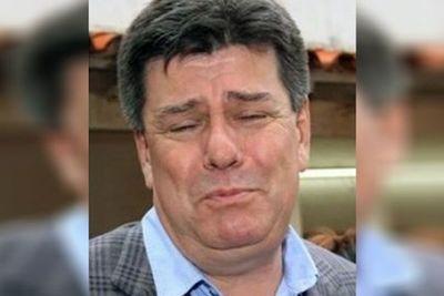 Acusan a Efraín Alegre de buscar copar el Directorio del PLRA, pese a no tener mayoría