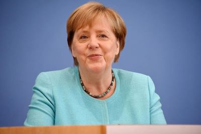 Alemania: lucha por la sucesión de Merkel se agudiza en la recta final