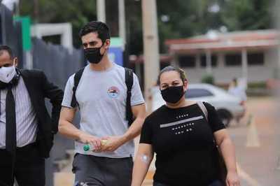 Paraguay registra marcado descenso de casos semanales por covid-19