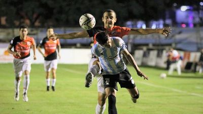 River Plate, visita de alto riesgo para Guaireña