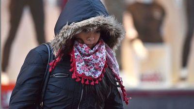Andá sacando tu frazada: mañana vuelve un frío que pela