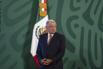 Presidente mexicano propone reemplazar a la OEA por una nueva institución