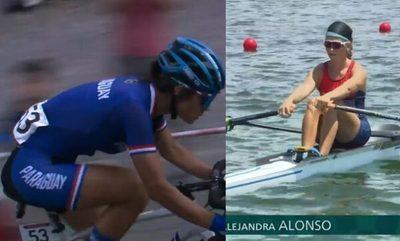 Alonso sigue en competencia, Espínola queda al margen