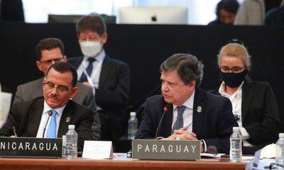 CELAC: Canciller apuesta por unidad entre países y revigorizar región