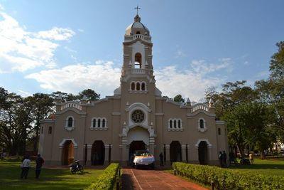"""""""La Eucaristía y la Iglesia"""", tema a ser enfocado hoy en la novena de San Ignacio"""