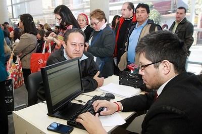¿Estás buscando trabajo? Ofrecen 150 puestos laborales en feria de empleo de Luque