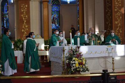 Cardenal salesiano exhortó a respetar la dignidad de los ancianos y a valorarlos
