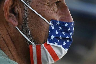 Estados Unidos se plantea volver a pedir que los vacunados lleven mascarilla