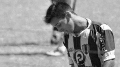 El fútbol uruguayo, otra vez de luto: encontraron muerto al jugador Emiliano Cabrera