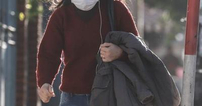 Meteorología anuncia ingreso de frente frío desde mañana