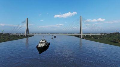 MOPC infló presupuesto del puente bioceánico sin aprobación de Itaipú