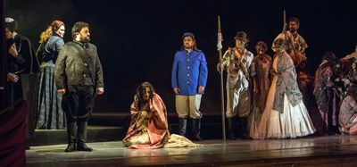 """Hablarán sobre """"Pancha y Elisa"""" en conferencia en la """"San Francisco Opera"""", de EE.UU."""