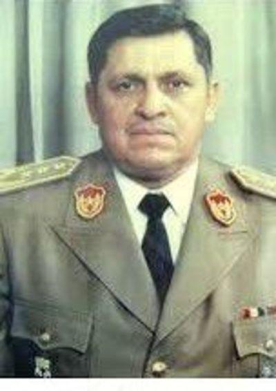 Falleció ex ministro del Interior José Rubén Arias Mendoza