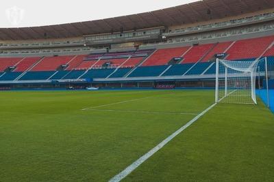 Más de mil aficionados estarán presentes en el duelo Cerro vs. Libertad