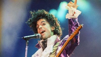Álbum póstumo e inédito de Prince con visión profética de EEUU
